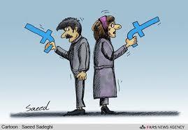 در باب حق مسلم مردان ایرانی در استفاده از صحیفه جرم خیز فیس بوک!