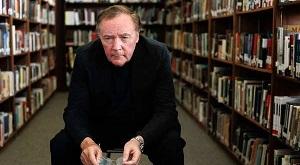 «جیمز پترسون» خالق آثار ترسناک، ثروتمندترین نویسنده سال شد