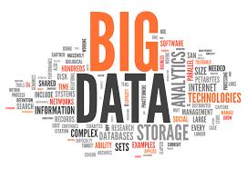وبینار داده های بزرگ در کتابخانه ها