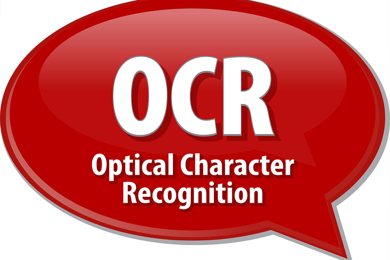 تبدیل تصاویر به متن با OCR