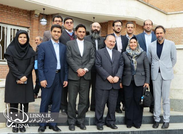 Shahid Beheshti University Plans to Join IFLA