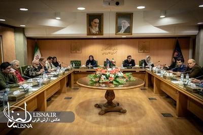 مجموعه استانداردهای کتابخانه عمومی ایران تدوین و تصویب شد