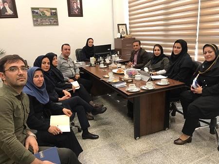 کارگروه بکارگیری استاندارد RDA در کتابخانه های دانشگاهی ایران تشکیل شد