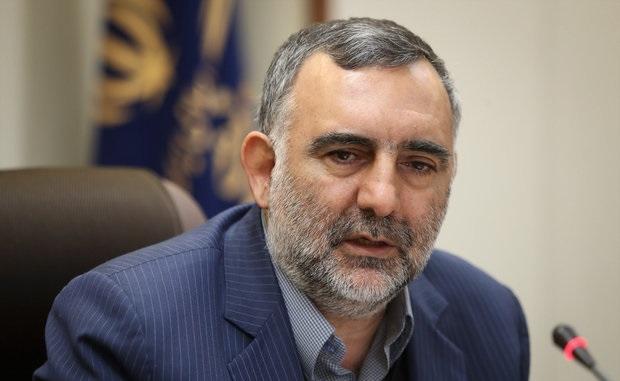 محسن جوادی از تداوم عرضه کاغذ به ناشران خبر داد