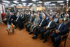 70 هزار سند از دستگاه های دولتی به مرکز اسناد مازندران منتقل شده است