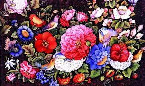 کارگاه نقاشی گلومرغ (پیشرفته) در کتابخانه و موزه ملی ملکبرگزار میشود