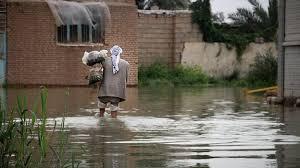 اختصاص بخشی از حقوق برخی کتابداران اصفهان به سیل زدگان