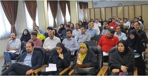 کارگاه زنگ ایرانداک برای متقاضیان برگزار میشود