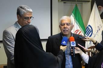 «پایگاه اصطلاحنامههای علمی و فنی» و «سامانه دانش ایران» رونمایی شد