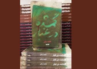کتابستان معرفت «گمشده در غبار» را منتشر کرد