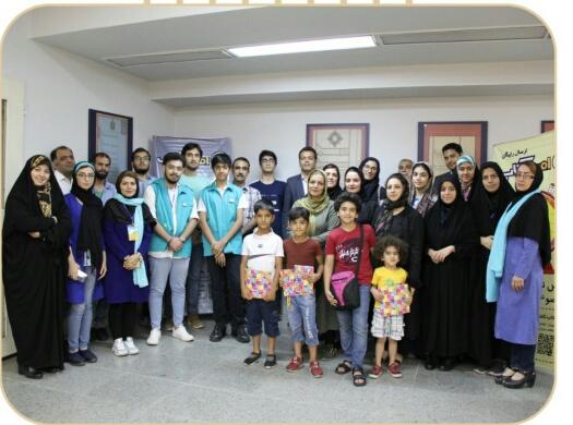 دومین مرحله طرح امیرا کتاب با همکاری انجمن کتابداری شاخه فارس برگزار شد
