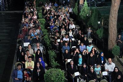 برگزیدگان نهمین جشنواره کتابخوانی رضوی در یزد معرفی و تجلیل شدند