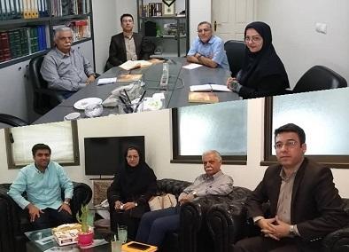 گزارش فعالیتهای کمیته راهبری پنجمین کنگره متخصصان علوم اطلاعات