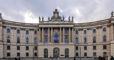 سیاست کاهش دانشجویان بینالمللی در آلمان