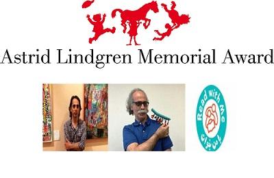 جایزه آسترید لیندگرن (آلما ۲۰۲۰) نامزدهای ایرانی خود را شناخت