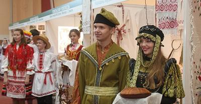 چهارمین جشنواره موزههای بلاروس افتتاح شد