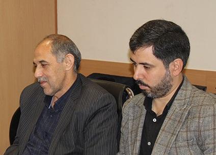 محمدهادی ناصری سرپرست کتابخانههای عمومی استان تهران شد