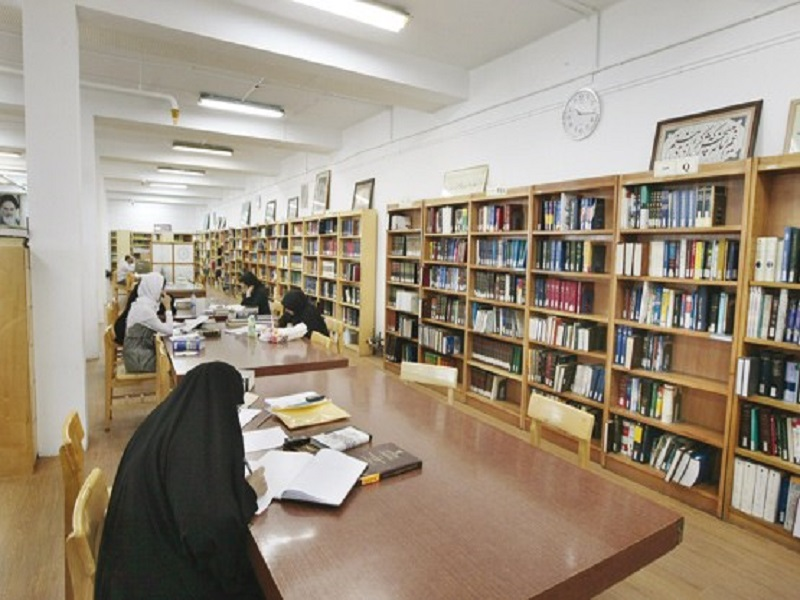 اولین پیشنشست کتابخانههای عمومی در مشهد برگزار میشود