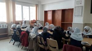 کارگاه اموزشی تفکر انتقادی ویژه کودکان برگزار شد