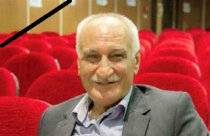 حسن انوشه سرپرست گروه نویسندگان دانشنامه ادب فارسی درگذشت