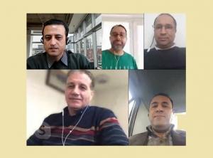 نشست شبکه کتابخانه های دانشگاهی کشور با کتابخانه ملی ایران برگزار شد