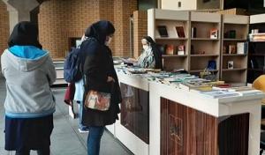 طرح تبادل کتاب بین اعضای کتابخانه ملی در حال انجام است
