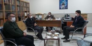 وقف بيش از 1000 جلد كتاب توسط دانشگاه اروميه به كتابخانههای عمومی آذربايجانغربی