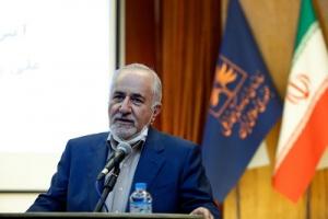 معاون کتابخانه ملی ایران از افزایش فهرستگان کتب خطی فارسی در جهان خبر داد
