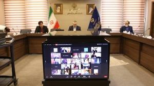 کنفرانس وزاری فرهنگ کشورهای عضو آیسسکو برگزار شد