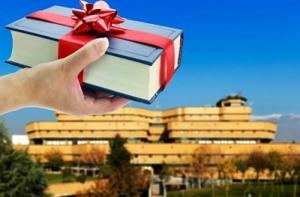 انتشار فراخوان دریافت آثار فرهیختگان از سوی کتابخانه ملی