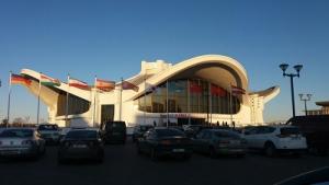 بیست و هفتمین نمایشگاه بین المللی کتاب مینسک پایان یافت