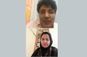 نخستین برنامه زنده آموزشی انجمن علمی کتابداری و اطلاع رسانی ایران برگزار شد
