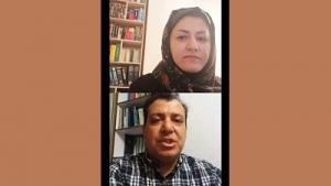 دومین برنامه زنده آموزشی انجمن علمی کتابداری و اطلاع رسانی ایران برگزار شد