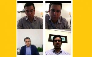 نشست تخصصی «کسب و کارهای دادهمحور» برگزار شد