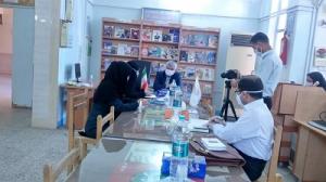 مشکلات قانونی نهاد کتابخانه های عمومی کشور پیگیری میشود