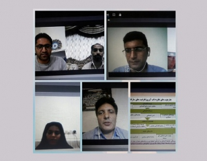 چهارمین پاتوق مجازی انجمن ارتقای کتابخانه های عمومی ایران برگزار شد