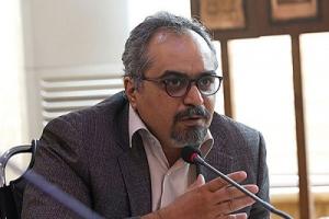 ضرورت ایجاد دبیرخانه دایمی برای جشنواره نشان شیرازه