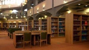 امکان عضویت دیجیتال کتابخانه ملی بدون محدودیت سنی و تحصیلی