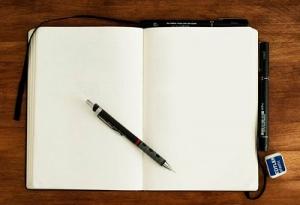 کنجکاوم کتابدار چه خواهد نوشت
