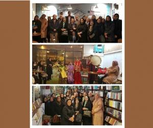 دورهمی کتابدارانه انجمن کتابداری شاخه جنوب کشور برگزار شد