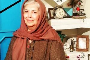 پیام تسلیت محسن جوادی در سوگ درگذشت ثریا قزل ایاغ