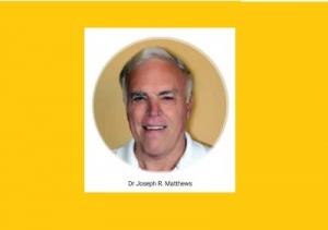 سخنرانی دکتر جوزف آر متیوز در وبینار علمی «ارزش کتابخانه های عمومی، از ارزانی تا ارزندگی»