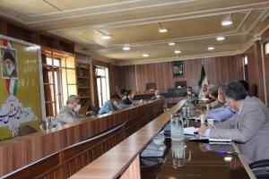ظرفيت مجمع نمايندگان آذربايجانغربی برای حل مشكلات كتابخانههای عمومی بهكار گرفته شود