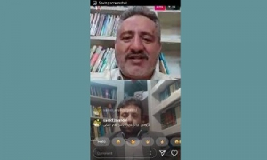 سومین نشست انجمن کتابداری و اطلاعرسانی استان قم برگزار شد