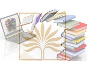 فراهم شدن امکان واسپاری و اهدای منابع الکترونیکی به کتابخانه ملی