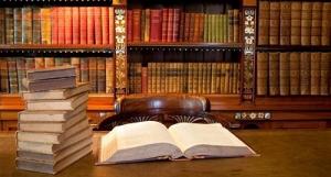 نگهداری کامل ترین بانک کتاب سنگی ایران در کتابخانه ملی