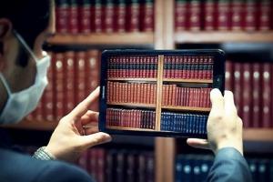بیش از 95هزار منبع کتابی و غیرکتابی به کتابخانه های سراسر کشور اهدا شد