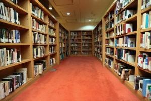 لغو محدودیت تمدید امانت کتابهای کتابخانه ملی