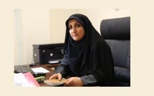 کسب مقام اول مسابقه بین المللی علم اطلاعات و دانش شناسی توسط گلنسا گلینی مقدم و زهرا اجاق
