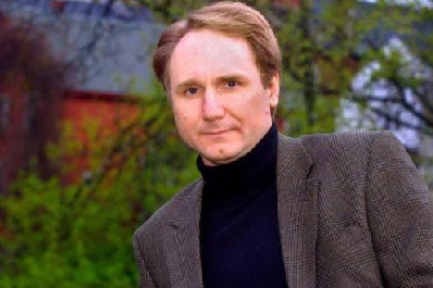 پرمخاطب ترین نویسنده کتابخانه های انگلیس